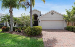 Photo of 6924 Renshaw Drive, Melbourne, FL 32940 (MLS # 853638)