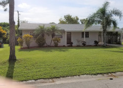 Photo of 1134 Holland Street, Melbourne, FL 32935 (MLS # 853753)