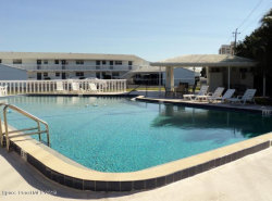 Photo of 2186 Highway A1a, Unit 7, Indian Harbour Beach, FL 32937 (MLS # 853760)