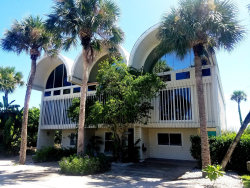 Photo of 8755 S Highway A1a, Unit 3, Melbourne Beach, FL 32951 (MLS # 853964)