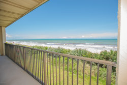 Photo of 1923 Highway A1a, Unit B-4, Indian Harbour Beach, FL 32937 (MLS # 854228)
