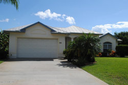 Photo of 235 Woody Circle, Melbourne Beach, FL 32951 (MLS # 854266)