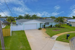 Photo of 450 Ursa Avenue, Merritt Island, FL 32953 (MLS # 854426)