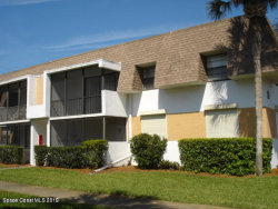 Photo of 2700 N Highway A1a, Unit 13-109, Indialantic, FL 32903 (MLS # 854538)