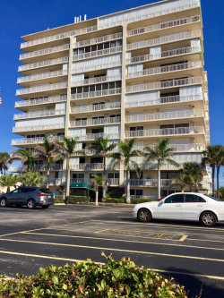 Photo of 877 N Highway A1a, Unit 506, Indialantic, FL 32903 (MLS # 854848)