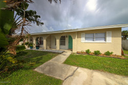 Photo of 521 Ronnie Drive, Unit 1, Indian Harbour Beach, FL 32937 (MLS # 856792)