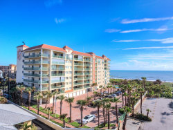 Photo of 420 Harding Avenue, Unit 701, Cocoa Beach, FL 32931 (MLS # 856891)