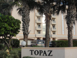Photo of 735 N Highway A1a, Unit 301, Indialantic, FL 32903 (MLS # 857634)