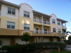 Photo of 2310 S Atlantic Avenue, Unit 3, Cocoa Beach, FL 32931 (MLS # 857676)