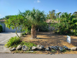 Photo of 103 Carmen Street, Melbourne Beach, FL 32951 (MLS # 857748)