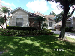 Photo of 1730 Nicklaus Drive, Melbourne, FL 32935 (MLS # 857753)