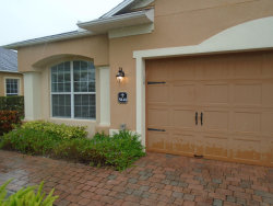 Photo of 5840 Claiborne Street, Unit 0, Melbourne, FL 32940 (MLS # 857810)