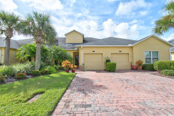 Photo of 3501 Funston Circle, Unit 1, Melbourne, FL 32940 (MLS # 857863)