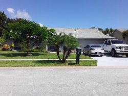 Photo of 1225 Ambra Drive, Melbourne, FL 32940 (MLS # 857924)