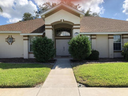 Photo of 1887 Arbor Drive, Melbourne, FL 32935 (MLS # 858042)