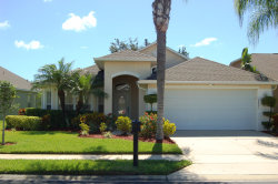 Photo of 4441 Portage Trail, Melbourne, FL 32940 (MLS # 858066)