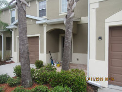 Photo of 2565 Revolution Street, Unit 105, Melbourne, FL 32935 (MLS # 858112)