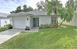 Photo of 351 Cypress Point Drive, Melbourne, FL 32940 (MLS # 858246)