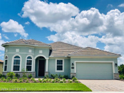 Photo of 5237 Kirkwall Circle, Melbourne, FL 32940 (MLS # 858336)