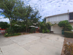 Photo of 46 Colonial Drive, Unit 0, Cocoa Beach, FL 32931 (MLS # 858402)
