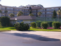 Photo of 1700 N Atlantic Avenue, Unit 154, Cocoa Beach, FL 32931 (MLS # 858851)