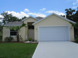 Photo of 175 Spruce Avenue, Merritt Island, FL 32953 (MLS # 860115)
