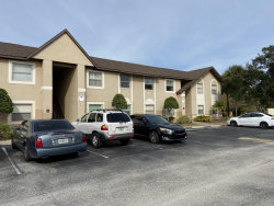 Photo of 240 Spring Drive, Unit 8, Merritt Island, FL 32953 (MLS # 860610)