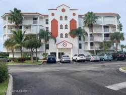 Photo of 8914 Puerto Del Rio Drive, Unit 403, Cape Canaveral, FL 32920 (MLS # 860999)