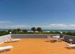 Photo of 320 Beach Park Lane, Unit 123, Cape Canaveral, FL 32920 (MLS # 861107)
