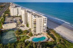 Photo of 2225 Highway A1a, Unit 107, Satellite Beach, FL 32937 (MLS # 861660)