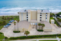 Photo of 1595 Highway A1a, Unit 502, Satellite Beach, FL 32937 (MLS # 861718)