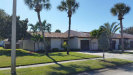 Photo of 1115 Steven Patrick Avenue, Unit 1115, Indian Harbour Beach, FL 32937 (MLS # 862384)