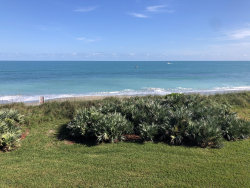Photo of 175 Highway A1a, Unit 214, Satellite Beach, FL 32937 (MLS # 864120)