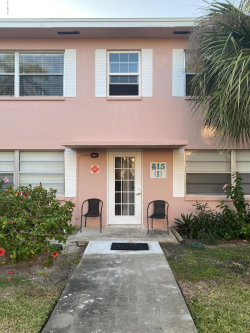 Photo of 415 Madison, Unit 202, Cape Canaveral, FL 32920 (MLS # 864470)