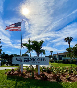 Photo of 2700 N Highway A1a, Unit 13-207, Indialantic, FL 32903 (MLS # 864513)