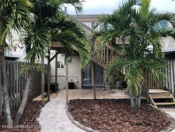 Photo of 8517 Canaveral Blvd Boulevard, Unit 0, Cape Canaveral, FL 32920 (MLS # 864520)