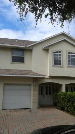 Photo of 7966 Evelyn Court, Unit 0, Cape Canaveral, FL 32920 (MLS # 864670)