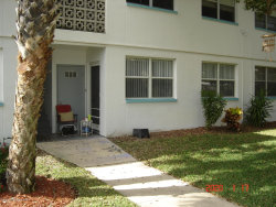 Photo of 8401 N Atlantic Avenue, Unit G-3, Cape Canaveral, FL 32920 (MLS # 865510)