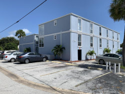 Photo of 276 Polk Avenue, Unit 3, Cape Canaveral, FL 32920 (MLS # 865529)
