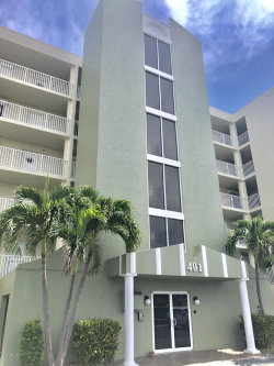 Photo of 401 Highway A1a #, Unit 142, Satellite Beach, FL 32937 (MLS # 866025)