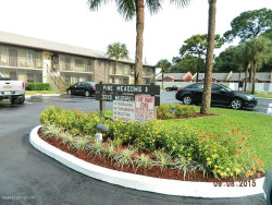 Photo of 3213 Murrell Road, Unit 206, Rockledge, FL 32955 (MLS # 867572)