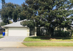 Photo of 1256 Winding Meadows Road, Rockledge, FL 32955 (MLS # 868098)