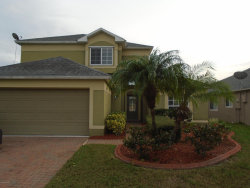 Photo of 2827 Mondavi Drive, Rockledge, FL 32955 (MLS # 868225)