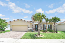 Photo of 3940 Poseidon Way, Melbourne, FL 32903 (MLS # 868377)