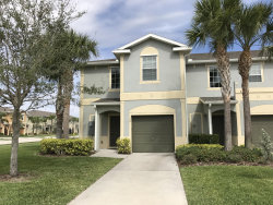 Photo of 2520 Revolution Street, Unit 104, Melbourne, FL 32935 (MLS # 868678)
