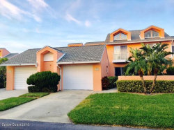 Photo of 112 Casseekee Trail, Unit 2112, Melbourne Beach, FL 32951 (MLS # 871078)