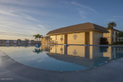 Photo of 1057 Small Court, Unit 20, Indian Harbour Beach, FL 32937 (MLS # 872376)