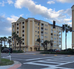 Photo of 1085 Highway A1a, Unit 1302, Satellite Beach, FL 32937 (MLS # 872453)
