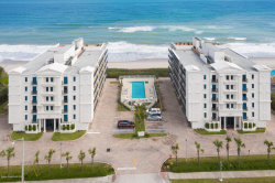Photo of 1303 Hway A1a, Unit 302, Satellite Beach, FL 32937 (MLS # 872622)