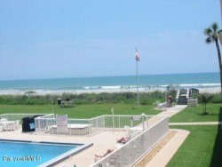 Photo of 10 Sunflower Street, Unit 23, Cocoa Beach, FL 32931 (MLS # 872675)